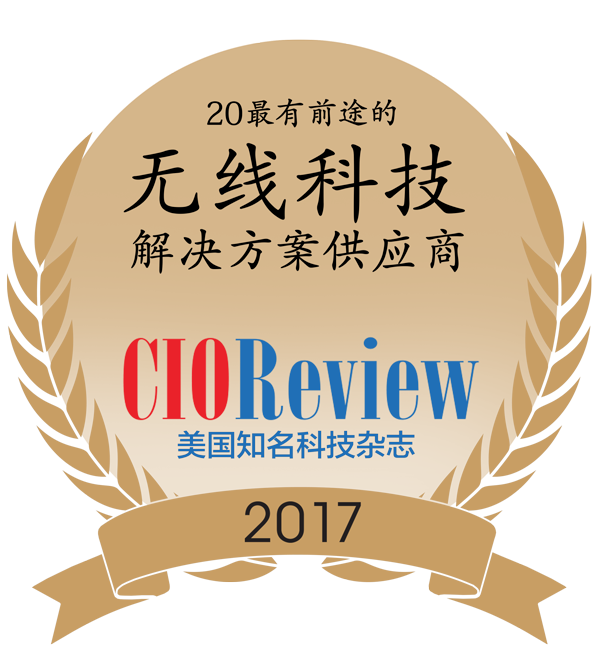 blackfire cio review award